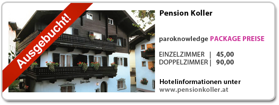 Pension Koller