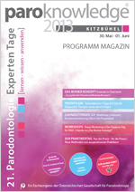 NEW! Das Programm Magazin