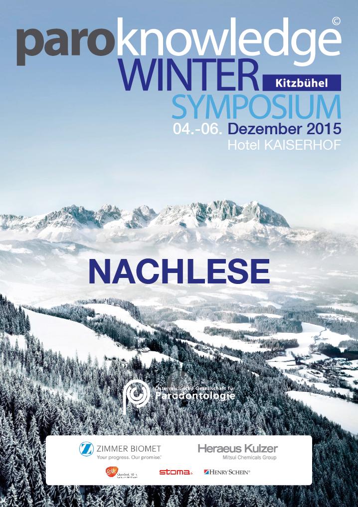 Symposium Nachlese & Impressionen