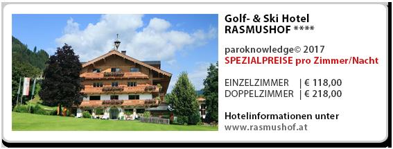 Weblink zum Hotel Rasmushof