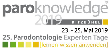 ZUR NACHLESE – paroknowledge 2019